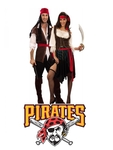 Duo pirates