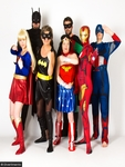 Groupes super heros