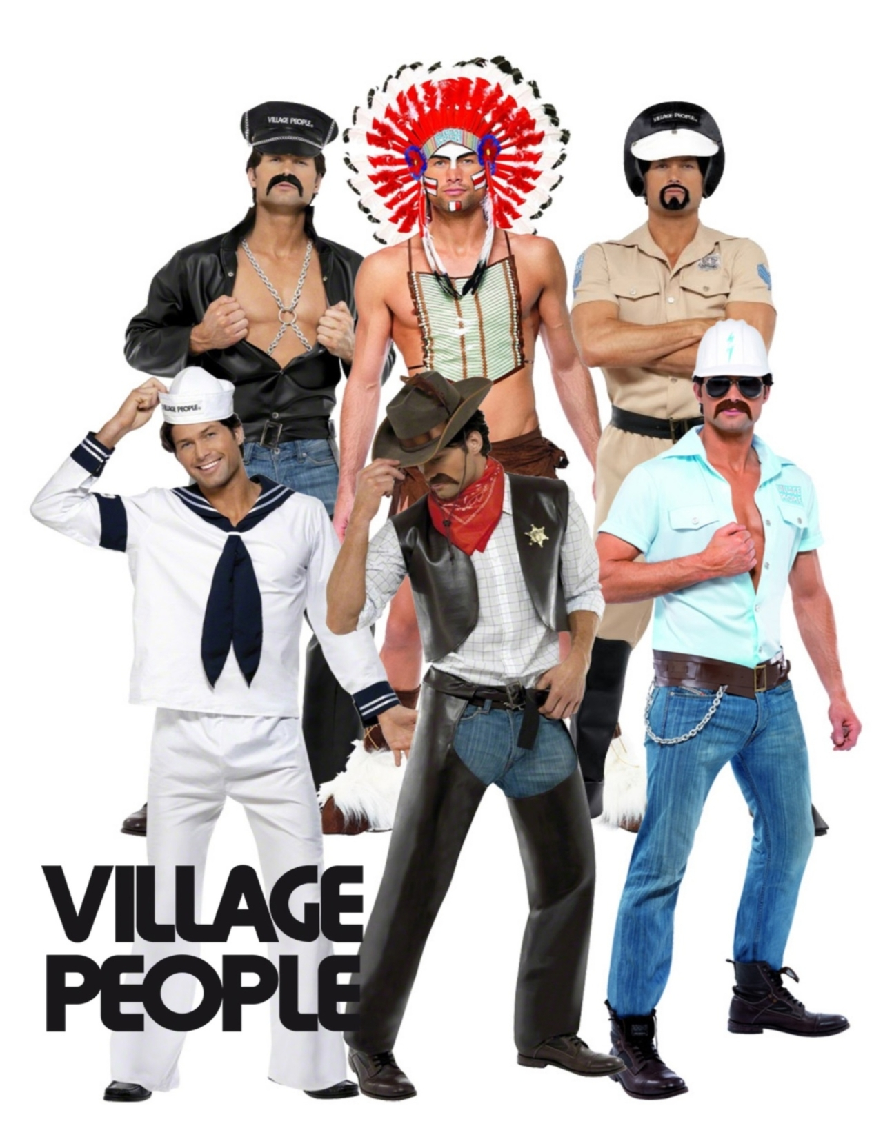 Village people 2