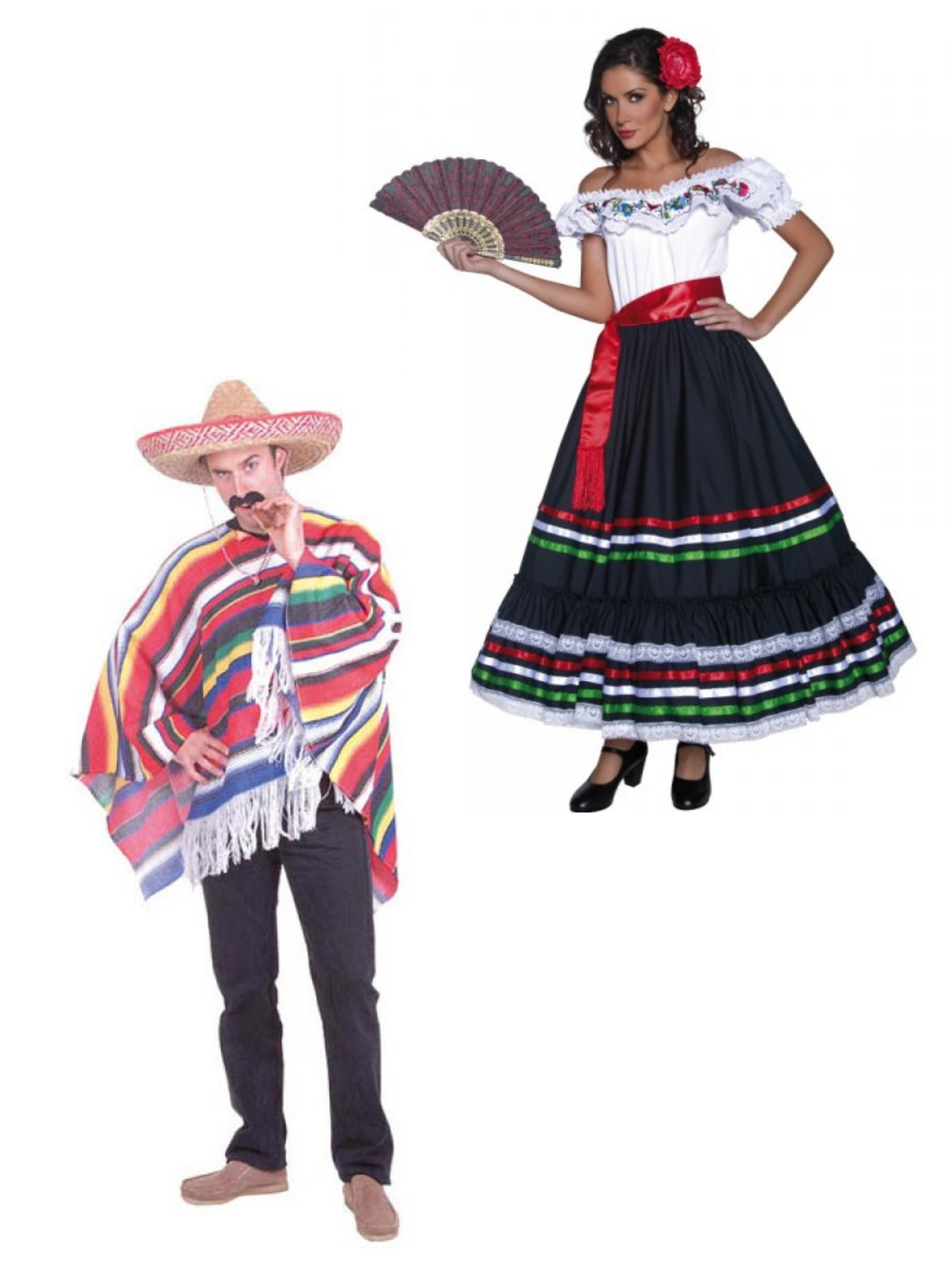 Duo mexicains