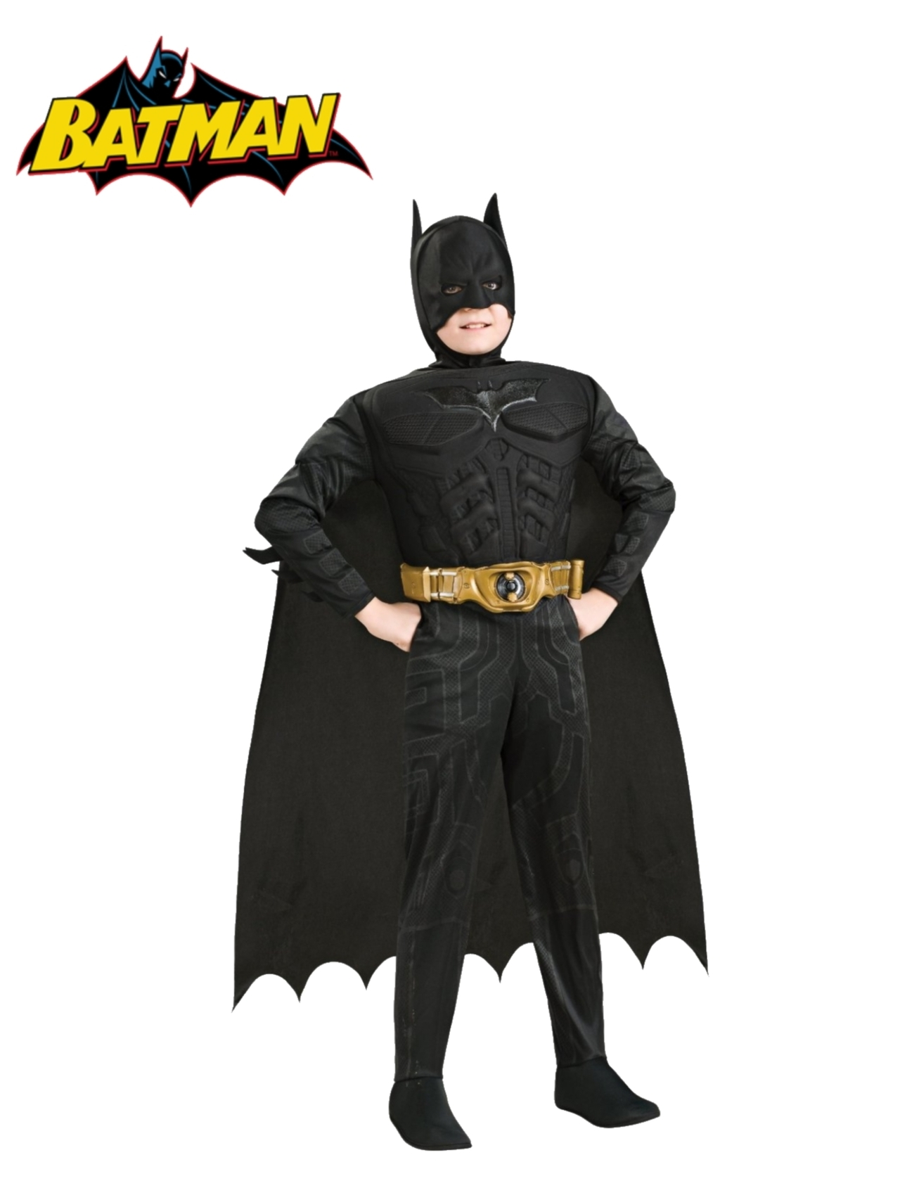 Batman enfant 2